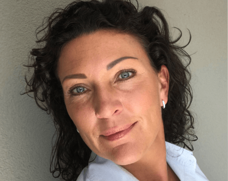 Sandra Van Klaveren
